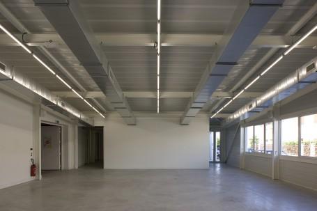 Le 308 Maison de l'Architecture d'Aquitaine, Fabre de Marien