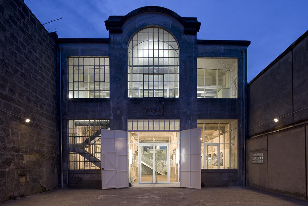 Le 308 Maison de l'Architecture d'Aquitaine