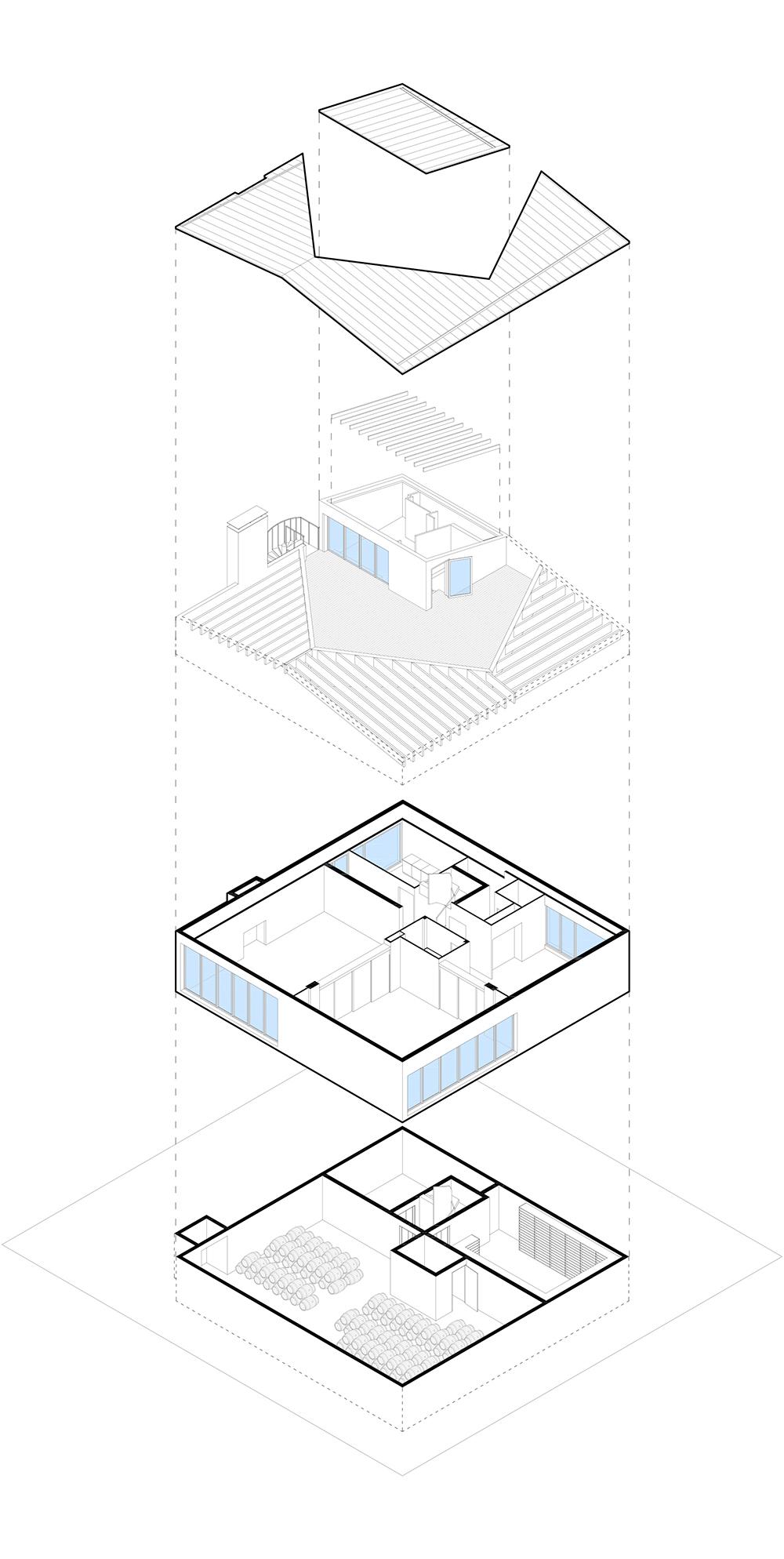SERVFICHIERSDisque Serveur FichiersIV-COMMUNICATION2-PROJE