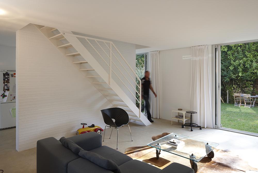 Maison 69, Fabre de Marien Architectes Bordeaux