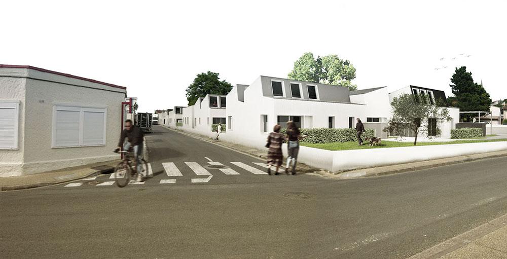 Fabre de Marien Architectes