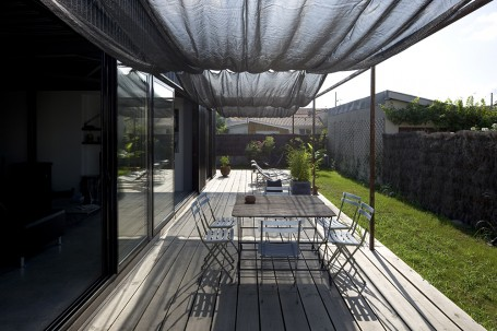 Little Black House, Fabre de Marien Architectes Bordeaux